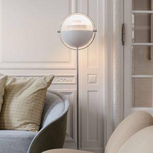gubi lampade soggiorno multi lite terra