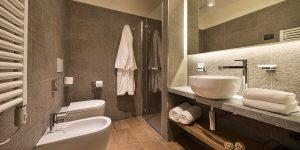 bagno progettazione interior designer milano eluce
