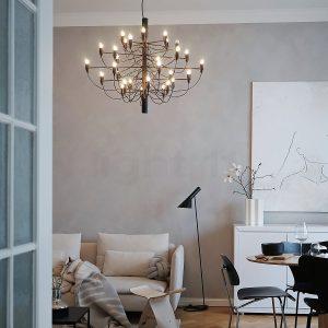 2097 Flos lampade da sospensione casa