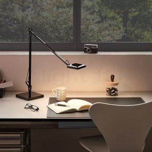 Flos lampade Kelvin led scrivania idee illuminazione