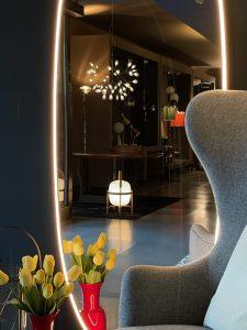 E'luce studio interior design