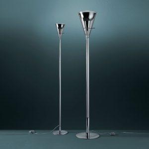 lampada da terra fontana arte flute
