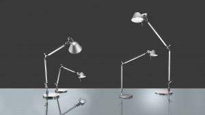 artemide lampade di design