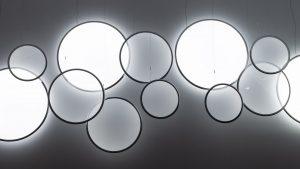 artemide lampade da soffitto