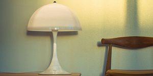 Louis poulsen lampada da tavolo idee casa