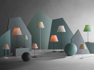 lampade luceplan famiglia costanza