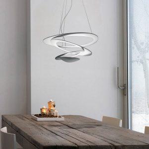 lampade da soffitto artemide