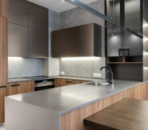 progetto illuminotecnico casa consigli cucina