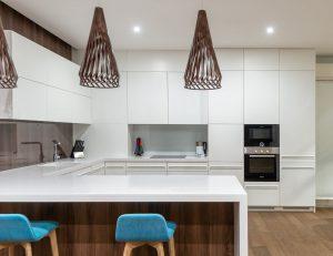 progetto illuminotecnico casa idee cucina