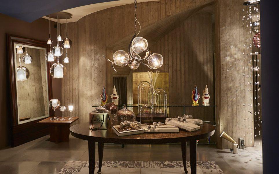 Showroom E'Luce