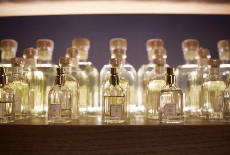 fragranze da collezione