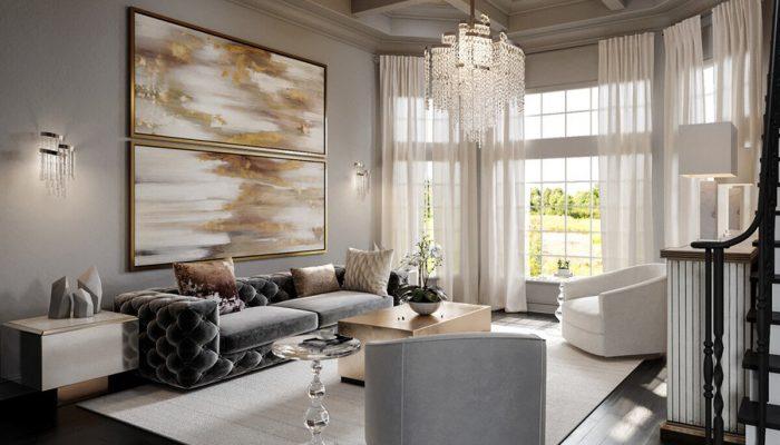home interior design idee