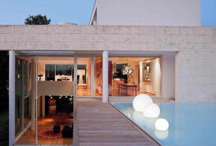 luci per casa idee illuminazione interno ed esterno