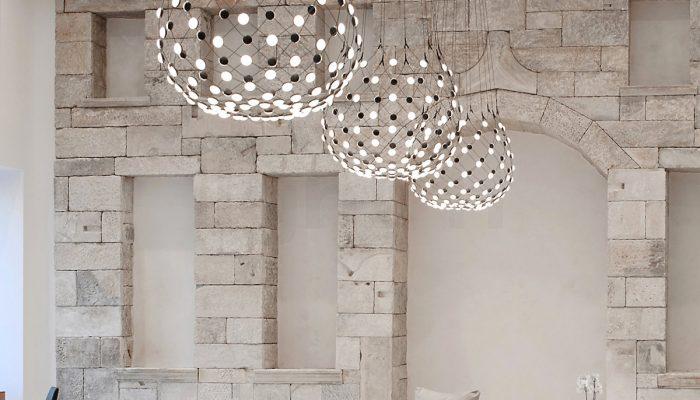 lampade luceplan a sospensione
