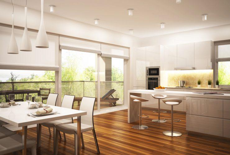 luci per cucina illuminazione casa