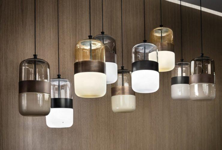 vistosi lampade vetreria