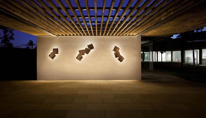 lampade applique parete componibili vibia