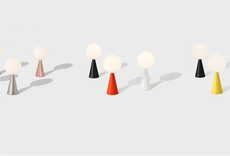 fontana arte lampada da tavolo