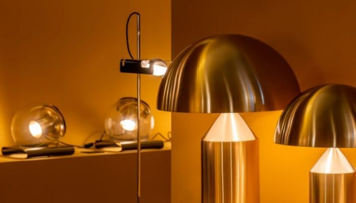 lampade atollo luce arredamento e design
