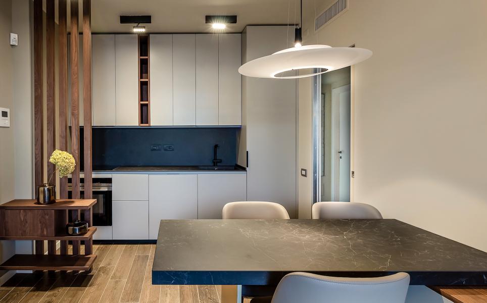 Illuminazione privati e residenziale - E'Luce progettazione