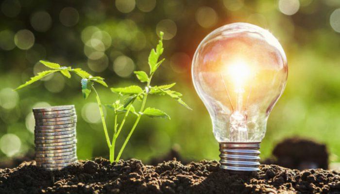 risparmio energetico illuminazione ambienti casa